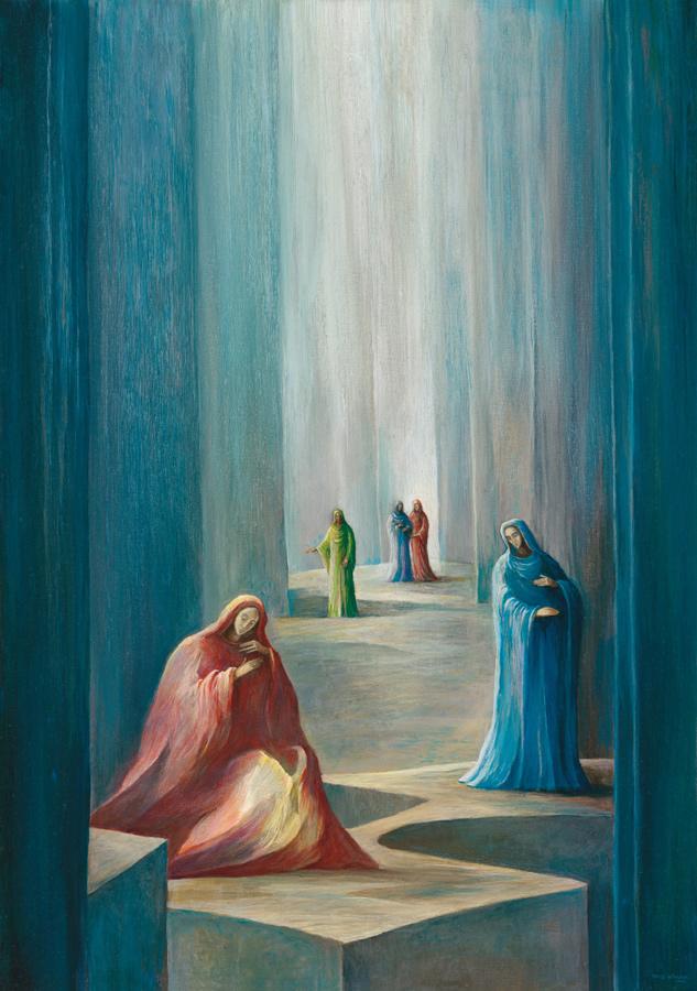 Gemälde (1988 - 2012)